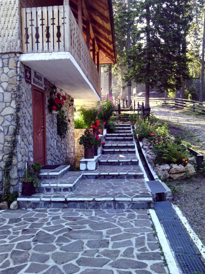 Mănăstirea Peștera